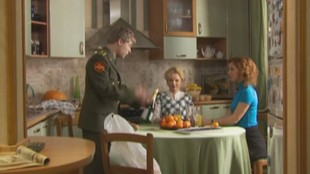 Кремлевские курсанты 2 сезон 147 серия