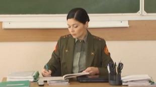 Кремлевские курсанты 2 сезон 149 серия