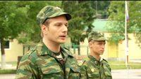 Кремлевские курсанты 2 сезон 82 серия