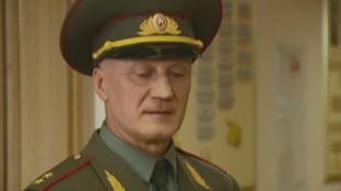 Кремлевские курсанты 2 сезон 83 серия