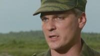 Кремлевские курсанты 2 сезон 87 серия