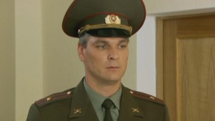 Кремлевские курсанты 2 сезон 88 серия