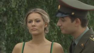 Кремлевские курсанты 2 сезон 89 серия