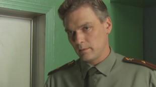 Кремлевские курсанты 2 сезон 91 серия