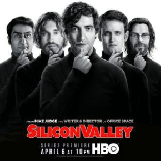 Смотреть «Кремниевая долина» - сериал для задротов и не только!