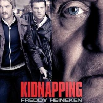 Смотреть Криминальный боевик «Похищение Фредди Хайнекена» с Энтони Хопкинсом