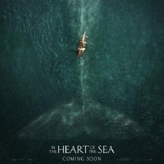 Смотреть Крис Хемсворт оказался «В сердце моря»