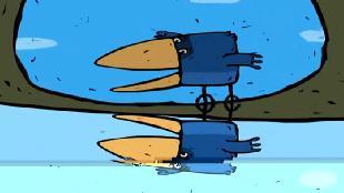 Крок - мир детства Крок - мир детства Про Птицу
