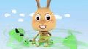 Кролик Джазит Сезон-1 Месть Кубы