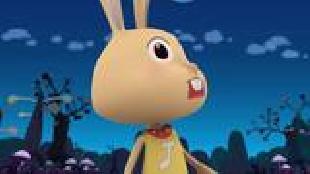 Кролик Джазит Сезон-1 Выход из лабиринта