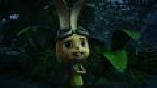 Кролик Джазит Сезон-2 Ключ к выходу из леса