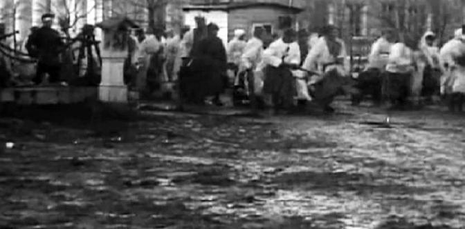 Смотреть Кронштадтский мятеж