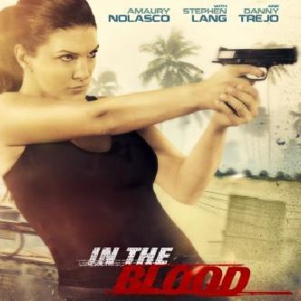 Смотреть «Кровавая месть» боевой красотки Джины Карано