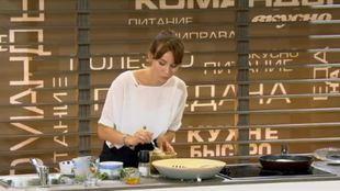 Кто кого на кухне? 1 сезон 8 выпуск