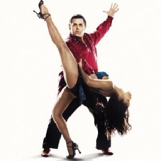 Смотреть «Кубинская ярость» по-нашему: «Танцуй отсюда!»