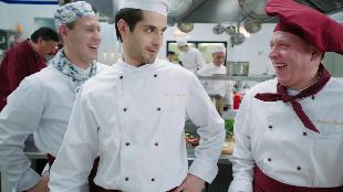 Кухня Сезон-3 Серия 16