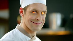 Кухня 5 сезон 18 серия