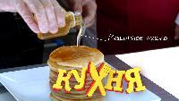 Кухня Промо Чудеса рекламной кулинарии в Клод Моне (4 часть)