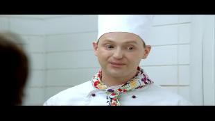 Кухня Промо Голубая замена (1 часть)