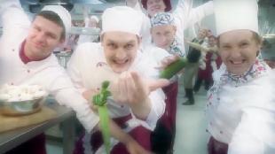 Кухня Промо Колыбельная