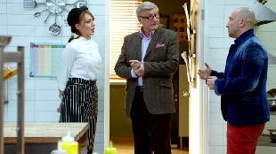 Кухня Промо Русско-французские отношения