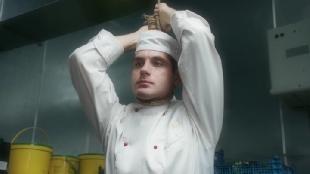Кухня Промо Самоубийца на кухне
