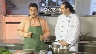 Кулинарный техникум 1 сезон 13 выпуск