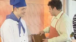 Кулинарный техникум 1 сезон 20 выпуск