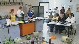 Кулинарный техникум 1 сезон 23 выпуск
