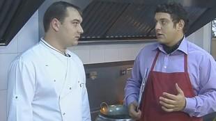 Кулинарный техникум 1 сезон 26 выпуск