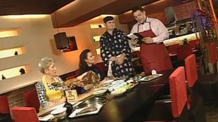 Кулинарный техникум 1 сезон 33 выпуск