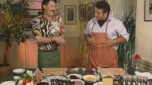 Кулинарный техникум 1 сезон 72 выпуск