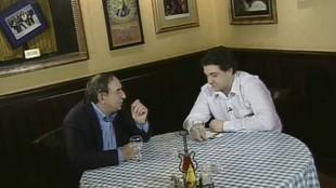 Кулинарный техникум 1 сезон 8 выпуск
