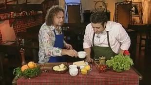 Кулинарный техникум 1 сезон 83 выпуск