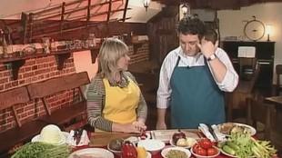 Кулинарный техникум 1 сезон 85 выпуск
