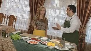 Кулинарный техникум 1 сезон 88 выпуск