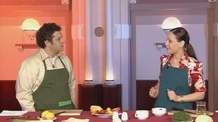Кулинарный техникум 1 сезон 98 выпуск