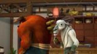 Кунг-фу: 12 знаков зодиака Сезон-2 Когда тупик ставит в тупик
