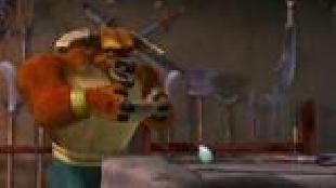 Кунг-фу: 12 знаков зодиака Сезон-2 Заблудившийся птенец