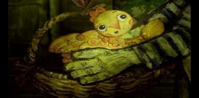 Смотреть Курочка Ряба (Беларусьфильм, 2011) • Видеоняня ТВ