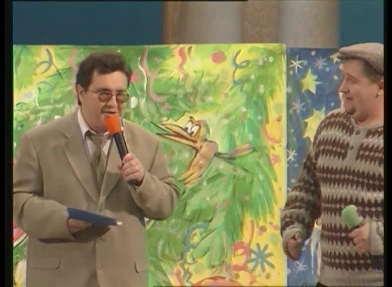 КВН 2001 КВН Высшая лига (2001) финал - БГУ - Музыкалка