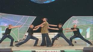 КВН 2002 КВН Высшая лига (2002) 1/8 - Уездный город - Музыкалка