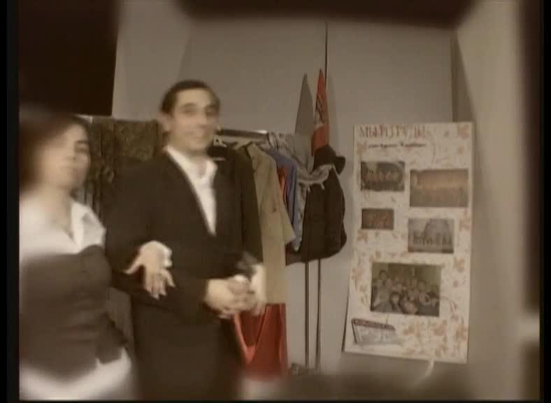 КВН 2006 Высшая лига РУДН финал видеоконкурс