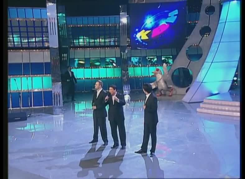 КВН 2008 Высшая лига Астана.kz 1/4 финала