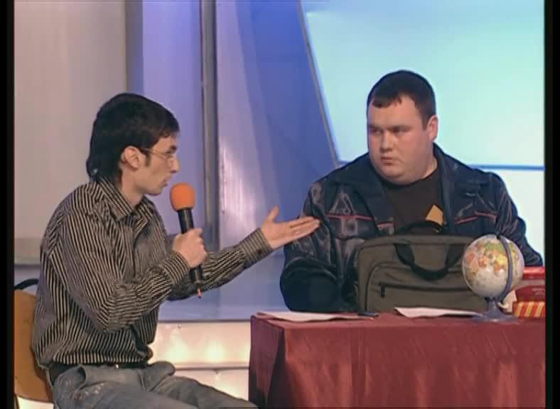 КВН 2009 Высшая лига БАК-Соучастники 1/4 финала СТЭМ