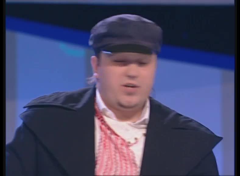 КВН 2010 Высшая лига 25-я 1/2 финала СТЭМ