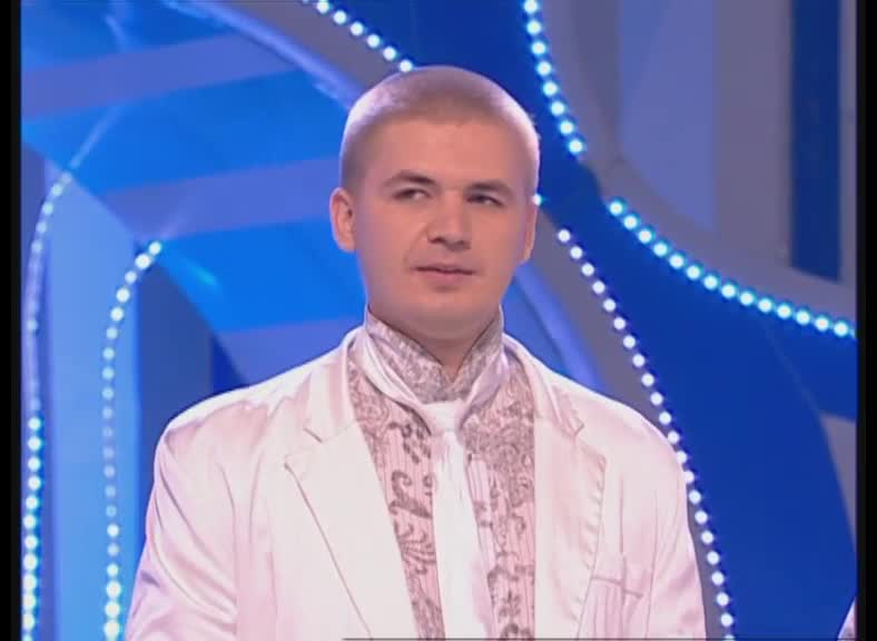 КВН 2010 Высшая лига БАК-Соучастники 1/2 финала фристайл