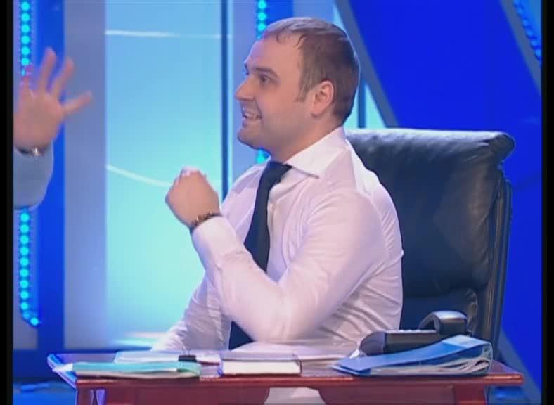 КВН 2010 Высшая лига Казахи 1/4 финала СТЭМ