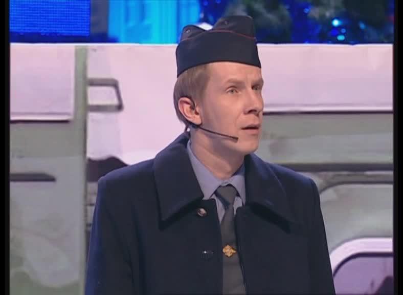 КВН 2010 Высшая лига Триод и Диод финал СТЭМ