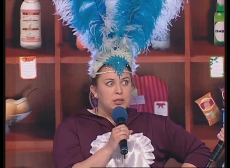 КВН 2011 Высшая лига ГородЪ ПятигорскЪ 1/4 финала конкурс одной песни